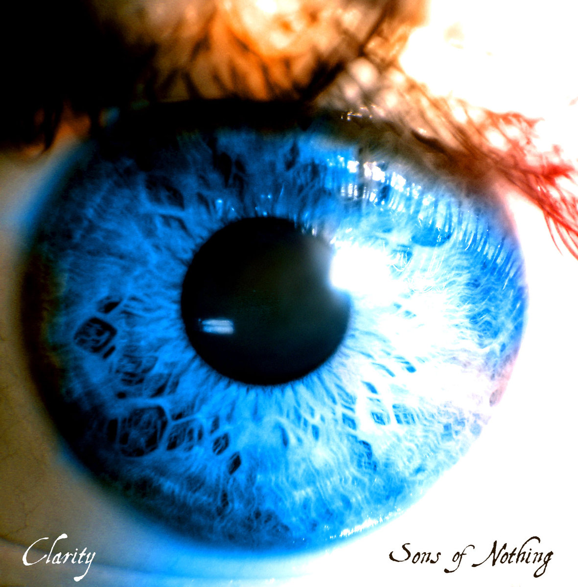 Clarity Cover Art